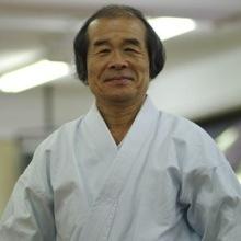 Shuji Maruyama Sensei, President and Founder of Aikido Kokikai International.
